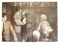 イタリア 映画 アンティークポスター Rocco e i suoi fratelli (1960年) 若者のすべて ルキノ・ヴィスコンティ 50 x 70 cm FOTO BUSTE