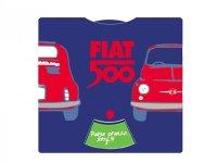 FIAT ディスクパーキング DISCO ORARIO フィアット【カラー・ブルー】【カラー・レッド】