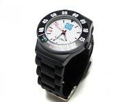 2色展開 FIAT メンズ腕時計 フィアット【カラー・ホワイト】【カラー・ブラック】
