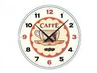 12種から選べる イタリア 掛け時計【カラー・マルチ】