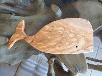 オリーヴの木でできたまな板 チーズなどに最適 【カラー・ブラウン】