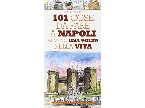 画像1: 一生に一度は、ナポリでしておくべき101つ 【B1】 【B2】
