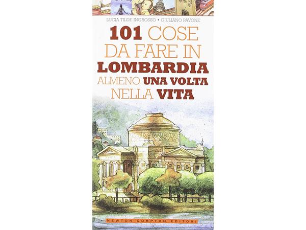 画像1: 一生に一度は、北イタリアのロンバルディアでしておくべき101つ 【B1】 【B2】