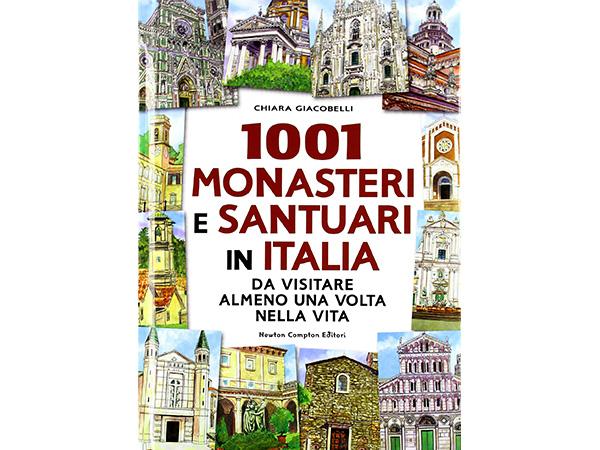 画像1: 一生に一度は、イタリアで訪れておくべき1001の修道院と聖地 【B1】 【B2】