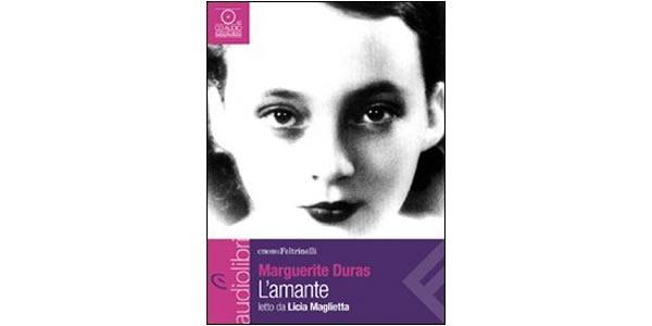 画像1: CD オーディオブック マルグリット・デュラスの「愛人/ラマン」  【B1】【B2】【C1】
