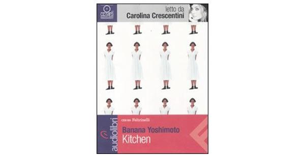 画像1: CD オーディオブック よしもと ばななの「キッチン」  【B1】【B2】【C1】