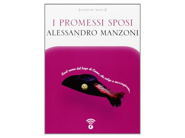 画像1: CD オーディオブック アレッサンドロ・マンゾーニの「婚約者」 【B2】【C1】