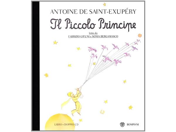 画像1: CD オーディオブック サン=テグジュペリの「星の王子さま」 【A1】【A2】【B1】【B2】