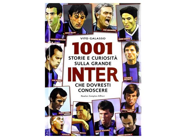 画像1: 1001 storie e curiosit? sulla grande Inter che dovresti conoscere【B1】