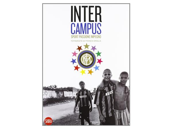 画像1: Inter Campus sport, passione impegno【B1】