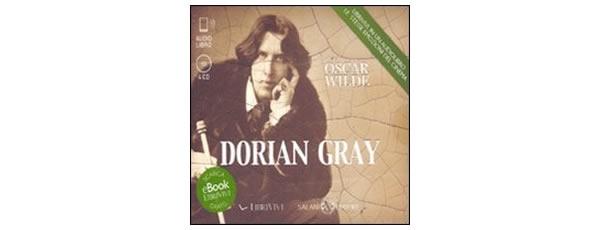 画像1: CD オーディオブック オスカー・ワイルドの「ドリアン・グレイの肖像」  【B1】【B2】【C1】