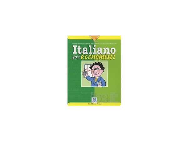 画像1: スペシャリストの為のイタリア語 経済 【B1】【B2】【C1】【C2】