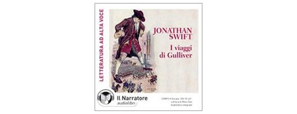 画像1: CD オーディオブック ジョナサン・スウィフトの「ガリヴァー旅行記」  【A1】【A2】【B1】【B2】