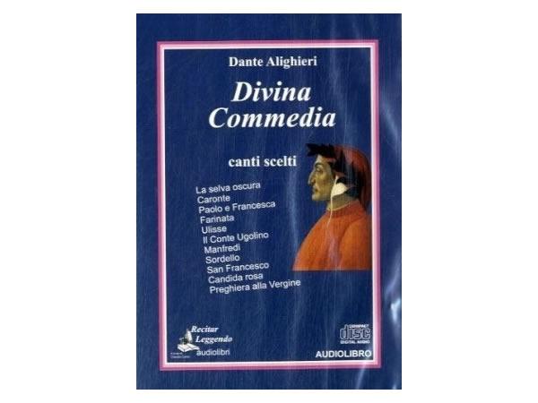 画像1: CD オーディオブック ダンテ・アリギエーリの「地獄編」から 【C1】