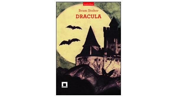 画像1: CD オーディオブック 「ドラキュラ」  【A1】【A2】【B1】【B2】
