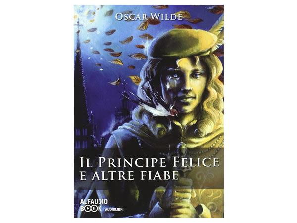画像1: CD オーディオブック オスカー・ワイルドの「幸福な王子」他、童話集  【A1】【A2】【B1】【B2】