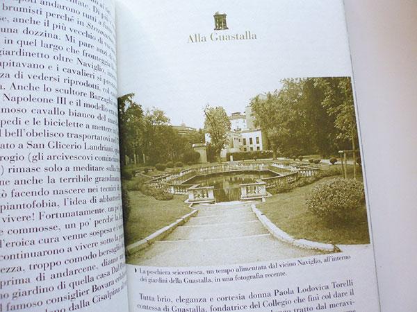 画像2: 【アウトレット・在庫限り】Giardini milanesi 【B2】