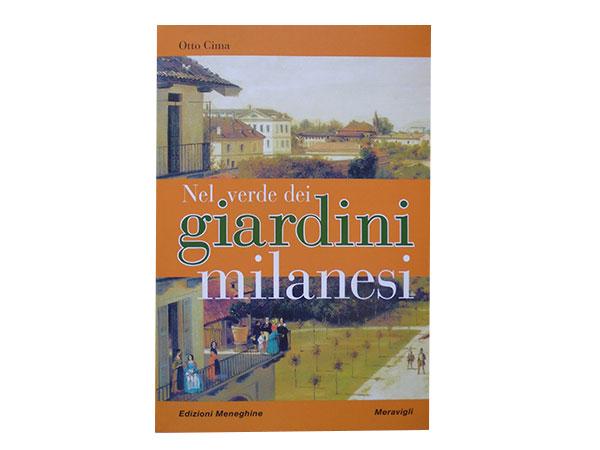 画像1: 【アウトレット・在庫限り】Giardini milanesi 【B2】