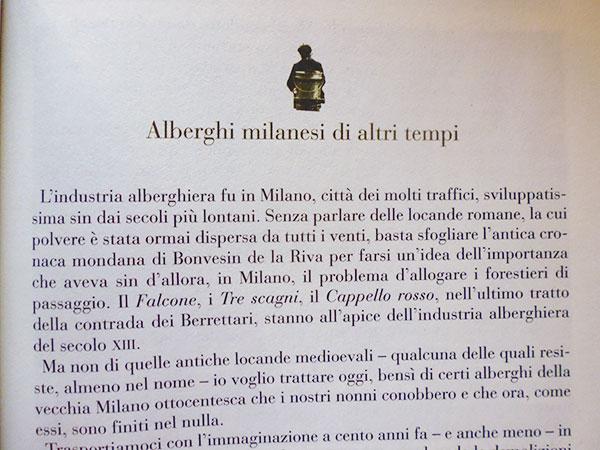 画像5: 【アウトレット・在庫限り】Vecchie botteghe milanesi 【B2】【C1】