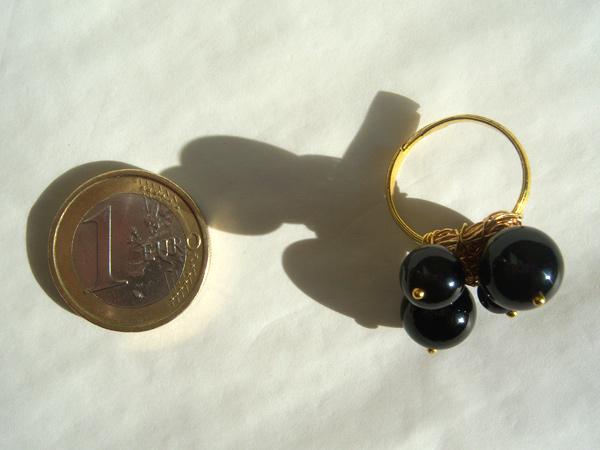 画像3: センスある人に似合う リング・指輪 【カラー・ブラック】