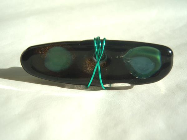 画像5: シンプルな装いにぴったり リング・指輪 【カラー・ブラック】【カラー・グリーン】