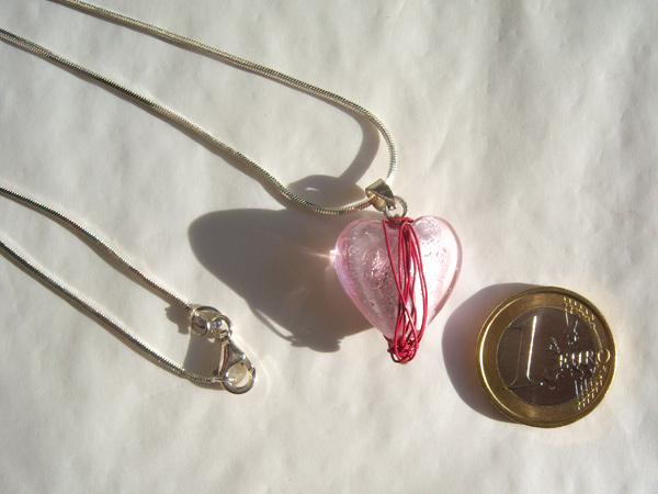 画像4: ピンクで可愛い&大人を両立 ペンダント 【カラー・パープル】【カラー・ピンク】