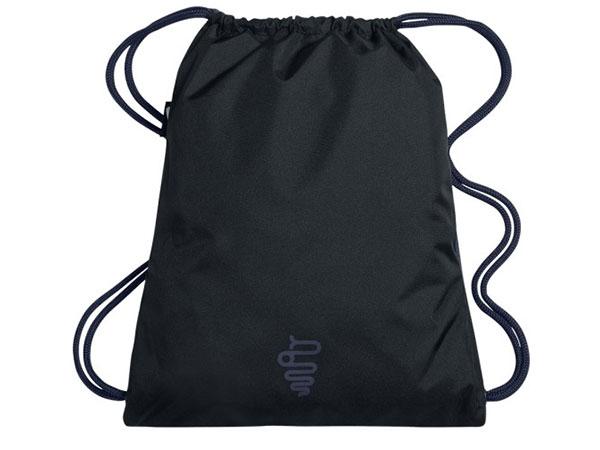 画像2: インテル 巾着サック 【カラー・ブルー】【カラー・ブラック】
