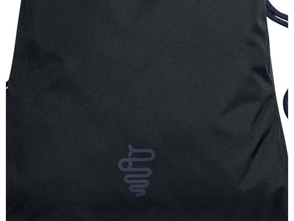 画像3: インテル 巾着サック 【カラー・ブルー】【カラー・ブラック】