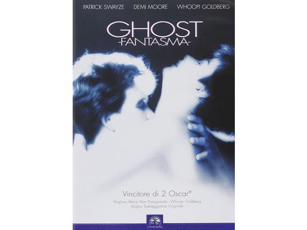 画像1: イタリア語などで観るアレックス・カーツマンの「ゴースト/ニューヨークの幻」 DVD  【B1】【B2】【C1】
