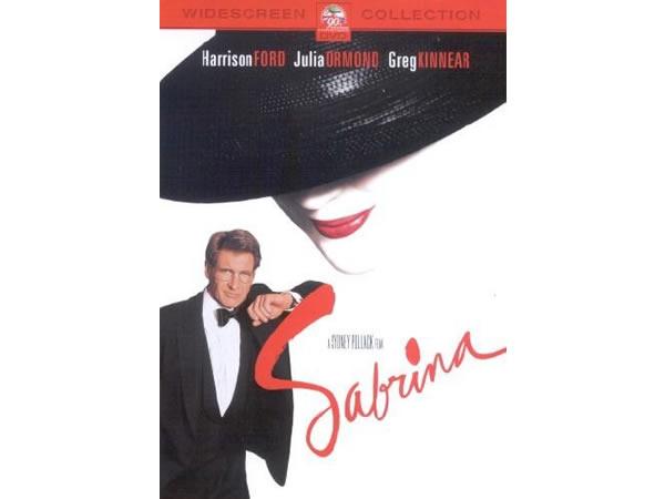 画像1: イタリア語などで観るハリソン・フォードの「サブリナ」 DVD  【B1】【B2】