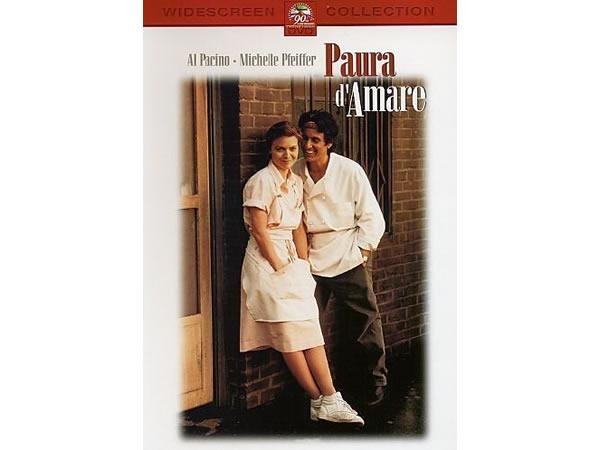 画像1: イタリア語などで観るゲイリー・マーシャルの「恋のためらい/フランキーとジョニー」 DVD  【B1】【B2】