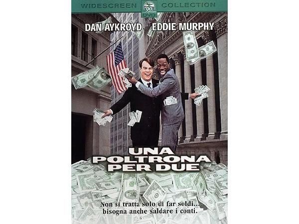 画像1: イタリア語などで観るエディ・マーフィーの「大逆転」 DVD 【B1】【B2】【C1】