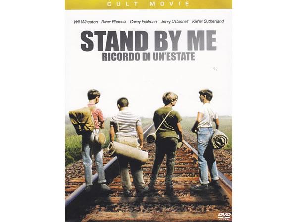 画像1: イタリア語などで観るリヴァー・フェニックスの「スタンド・バイ・ミー」 DVD  【B1】【B2】
