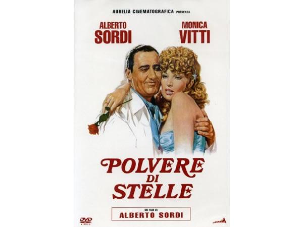画像1: イタリア語で観るイタリア映画 アルベルト・ソルディ 「Polvere di stelle」 DVD  【B2】【C1】
