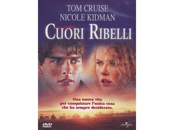 画像1: イタリア語などで観るトム・クルーズの「遥かなる大地へ」 DVD  【B1】【B2】