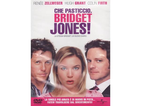 画像1: イタリア語などで観るレネー・ゼルウィガーの「ブリジット・ジョーンズの日記 きれそうなわたしの12か月」 DVD  【B1】【B2】