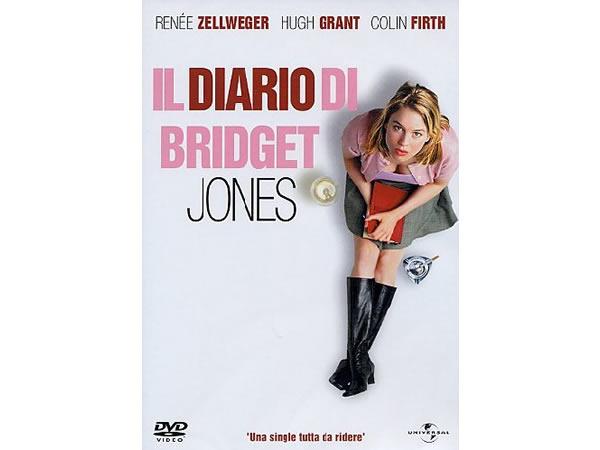 画像1: イタリア語などで観るレニー・ゼルウィガーの「ブリジット・ジョーンズの日記」 DVD  【B1】【B2】