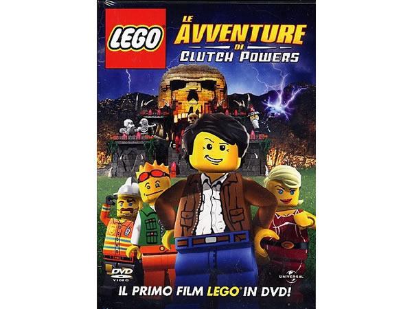 画像1: イタリア語などで観る「LEGO(R):ザ・アドベンチャー」 DVD【B1】【B2】【C1】