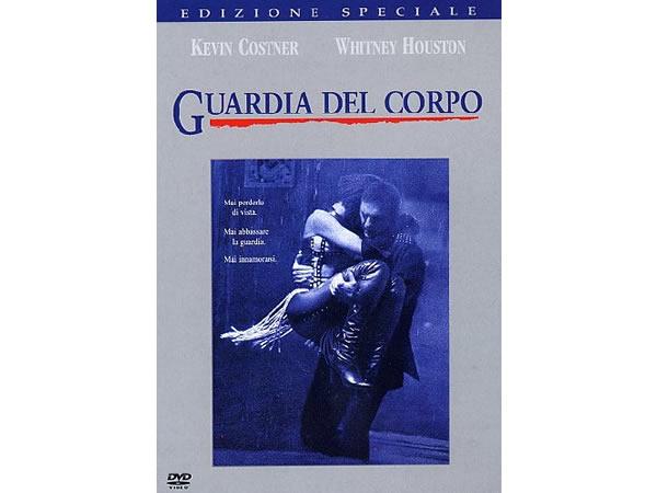 画像1: イタリア語などで観るケビン・コスナーの「ボディガード」 DVD  【B1】【B2】