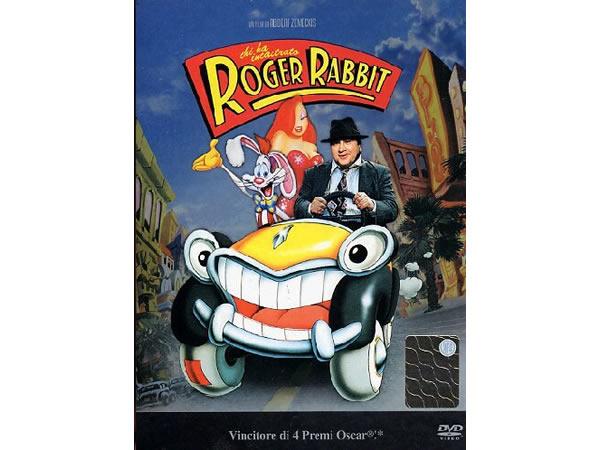 画像1: イタリア語 英語で観るロバート・ゼメキスの「ロジャー・ラビット」 DVD【B1】【B2】【C1】