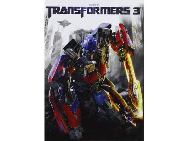 画像1: イタリア語、英語で観るマイケル・ベイの「トランスフォーマー/ダークサイド・ムーン」 DVD  【B1】【B2】【C1】