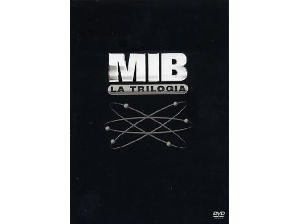 画像1: イタリア語などで観るトミー・リー・ジョーンズ ウィル・スミスの「メン・イン・ブラック I II III」 DVD 3枚組  【B1】【B2】