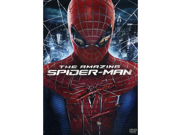 画像1: イタリア語などで観るアンドリュー・ガーフィールドの「アメイジング・スパイダーマン 1」 DVD  【B1】【B2】