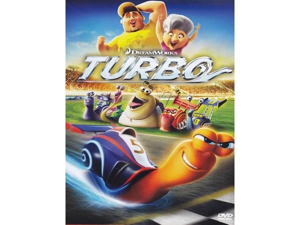 画像1: イタリア語などで観る「Turbo」 DVD【B1】【B2】【C1】