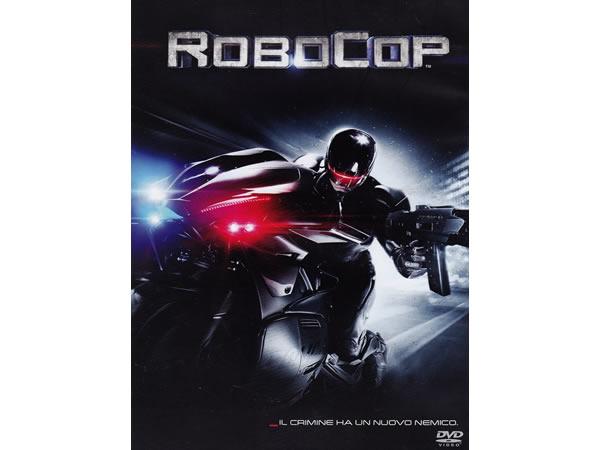 画像1: イタリア語などで観るゲイリー・オールドマンの「ロボコップ (2014)」 DVD  【B1】【B2】