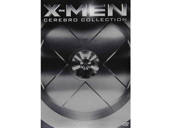 画像1: イタリア語などで観るダヒュー・ジャックマンの「X-MEN コンプリート セット」 DVD 8枚組  【B1】【B2】