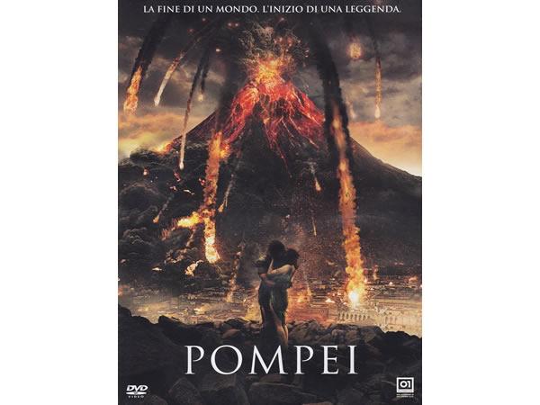 画像1: イタリア語などで観るマーク・ウォールバーグの「ポンペイ」 DVD  【B1】【B2】