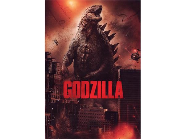 画像1: イタリア語などで観る渡辺謙の「GODZILLA ゴジラ」 DVD  【B1】【B2】