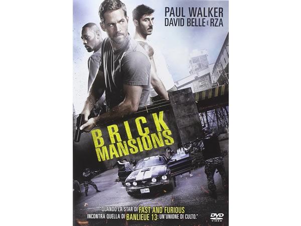 画像1: イタリア語、英語で観るリュック・ベッソンの「フルスロットル」 DVD 【B1】【B2】【C1】