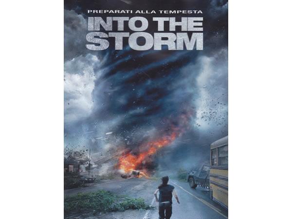画像1: イタリア語などで観るスティーヴン・クォーレの「イントゥ・ザ・ストーム」 DVD  【B1】【B2】